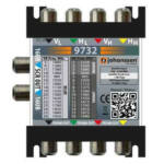Johansson Unicable Multiswitch 2 output