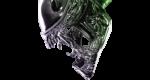 Amiko Alien 3 androidos multimédia központ és műholdvevő