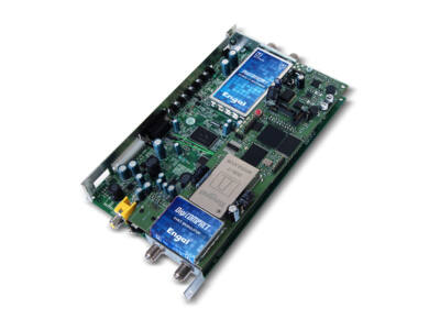 Engel Transzmodulátor DVB-T / DVB-T CI