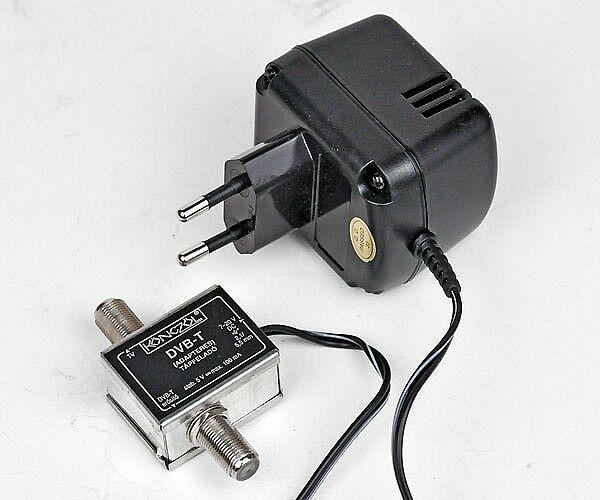 Image of 5V tápfeladó adapterrel (Könczöl)