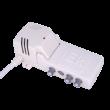 Ekselans AA412L 4 kimenetes antennaerősítő