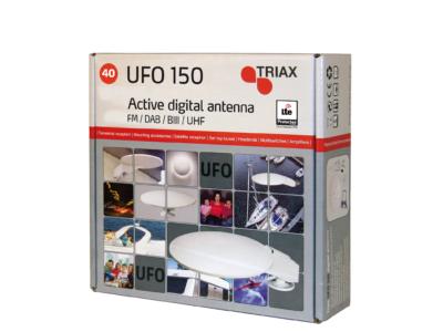 Triax UFO 150 antenna