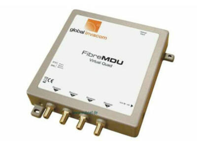 Invacom Quad MDU