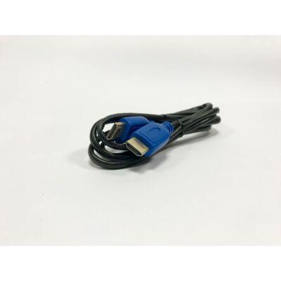 AX HDMI kábel 1,5m aranyozott