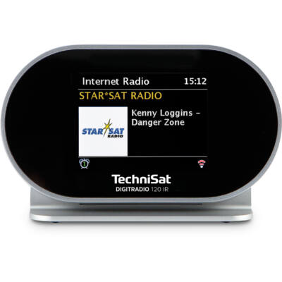 Technisat DIGITRADIO 120 IR