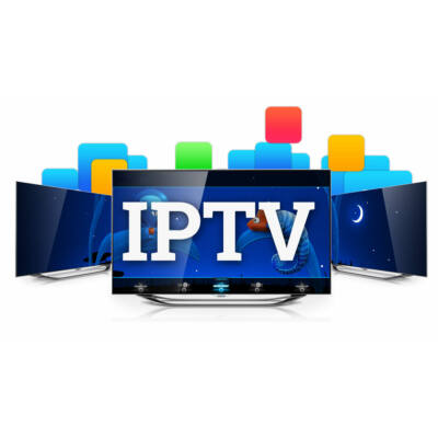 IPTV rendszer tervezés
