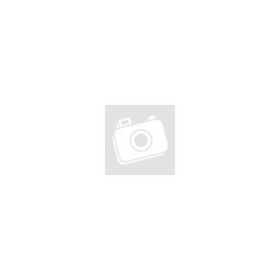 Koax kábel RG6, Trishield acél belső érrel fehér színben