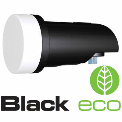 Inverto Black ECO Single műholdvevő fej