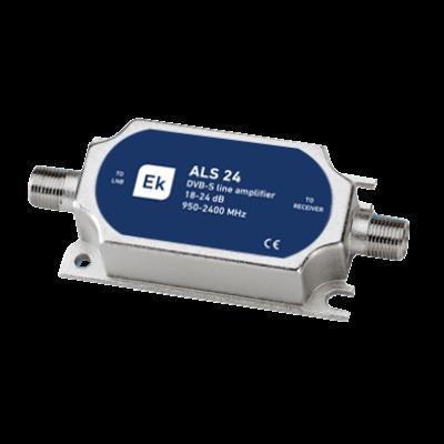 Ekselans ALS 24 vonali erősítő (950-2400 Mhz)(101001)