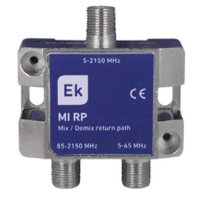 Ekselans MI RP Mixer EKOAX diplexer