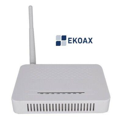 Ekselans IPC-S2 EKOAX Slave modul