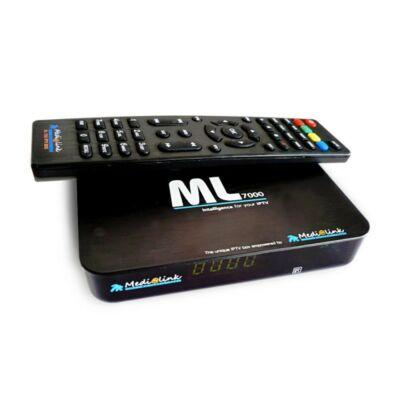 Medialink ML7000 IPTV vevő