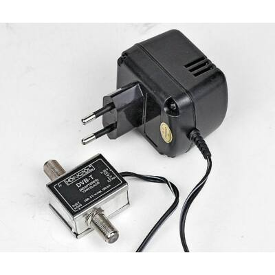 5V tápfeladó adapterrel (Könczöl)