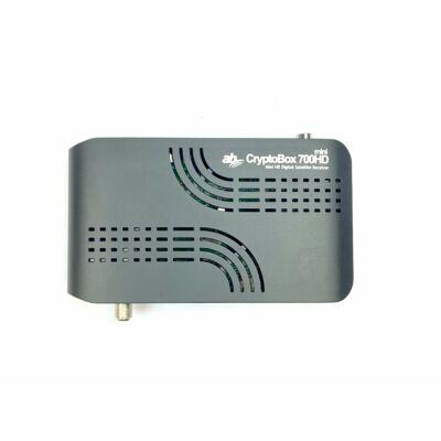 AB CryptoBox 700HD Mini Műholdvevő