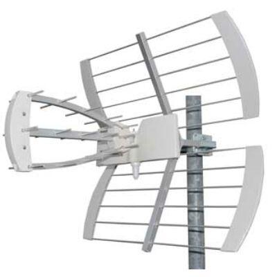 Lenson LSA 800 UHF antenna 12,5dB