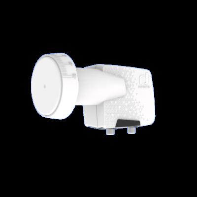 Inverto Home Pro Twin műholdvevő fej