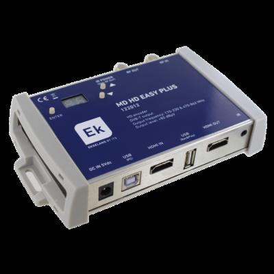 Ekselans MD HD Easy Plus DVB-T infrás modulátor