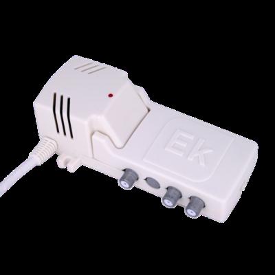 Ekselans AA 20L 2 kimenetes antennaerősítő