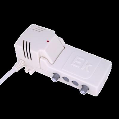Ekselans MCAL 381LR antenna házerősítő