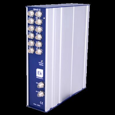 Ekselans CM 6S-TC transzmodulátor