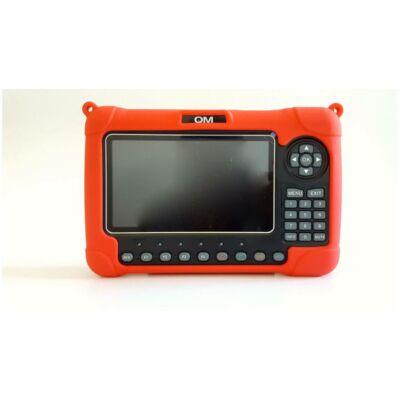 QM Satellite meter 3190 HEVC DVB-S2/T2/C