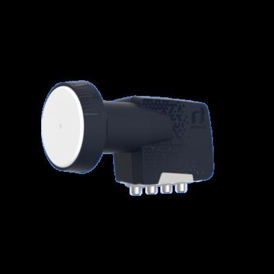 Inverto Premium Quad műholdvevő fej