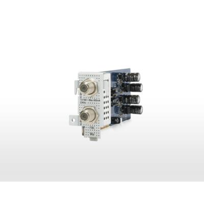 VU+ Dual FBC DVB-S2X tuner
