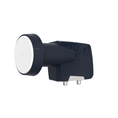 Inverto Preimum Twin műholdvevő fej