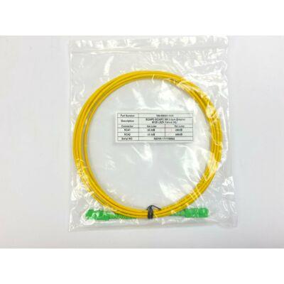 Optikai patch kábel 1m