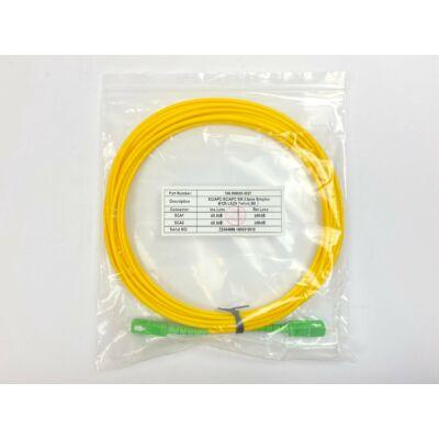 Optikai patch kábel 5m