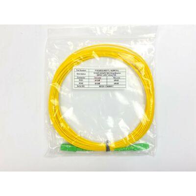 Optikai patch kábel 2m