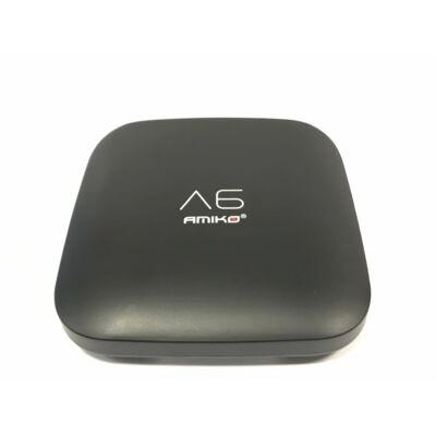 Amiko A6 OTT set top box