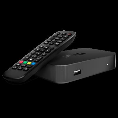 MAG 420 4K IPTV vevő