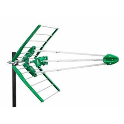 Ikusi FlasHD C48 digitális földfelszíni TV antenna(HDTF-C48V)