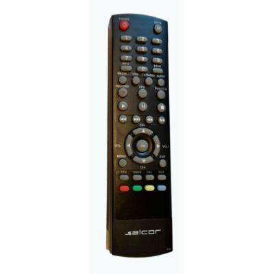 Alcor HD 5300 távirányító