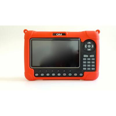 Satlink WS6980 HD DVB-S/S2/T/T2/C antennajel mérő műszer