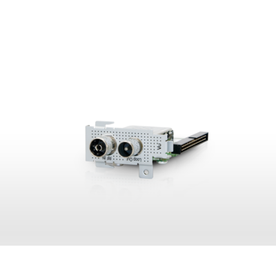 VU+ DVB-T/T2/C dual tuner