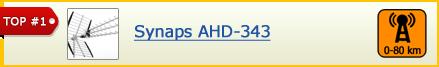 Synaps AHD-343